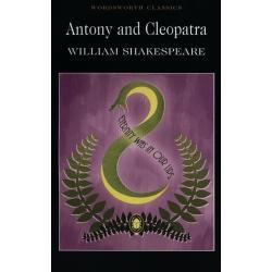 ANTONY AND CLEOPATRA William Shakespeare