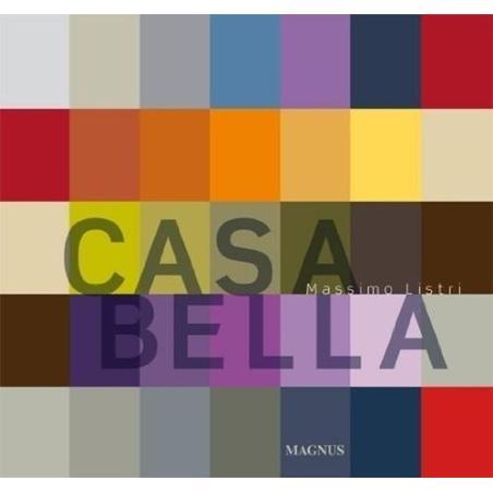 CASA BELLA ALBUM Massimo Listri