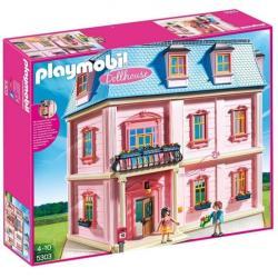 DOLLHOUSE ROMANTYCZNY DOM DLA LALEK PLAYMOBIL 5303
