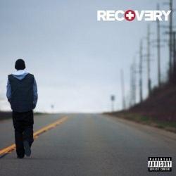 EMINEM RECOVERY CD