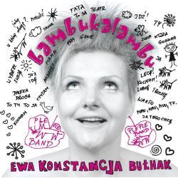 EWA KONSTANCJA BUŁHAK BAMBUKALAMBU CD