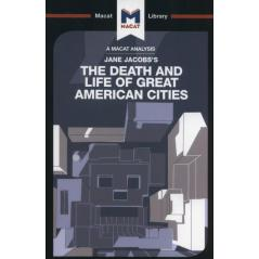 THE DEATH AND LIFE OF GREAT AMERICAN CITIES Martin Fuller