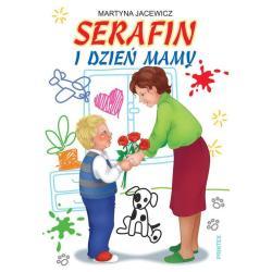 SERAFIN I DZIEŃ MAMY Martyna Jacewicz 7+