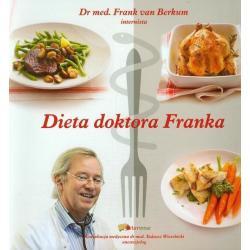 DIETA DOKTORA FRANKA Berkum Frank van
