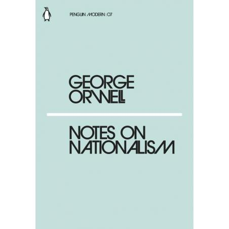 NOTES ON NATIONALISM George Orwell