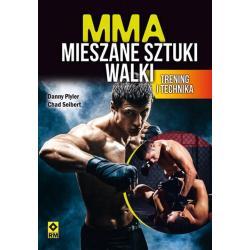 MMA MIESZANE SZTUKI WALKI TRENING I TECHNIKA Danny Plyler