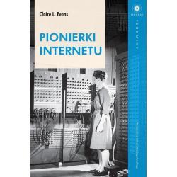 PIONIERKI INTERNETU Claire Evans