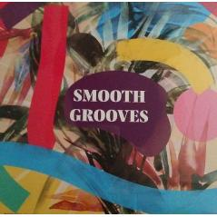 SMOOTH JAZZ GROOVES WINYL