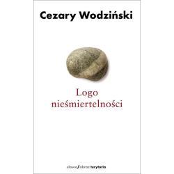 LOGO NIEŚMIERTELNOŚCI Cezary Wodziński