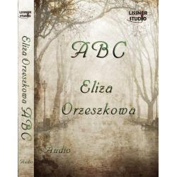 ABC AUDIOBOOK CD PL