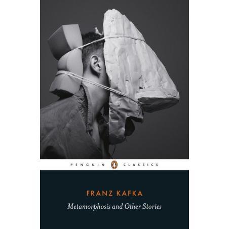 METAMORPHOSIS AND OTHER STORIES Franz Kafka
