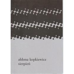 SIERPIEŃ Aldona Kopkiewicz