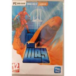 THE WAY PC DVDROM PL