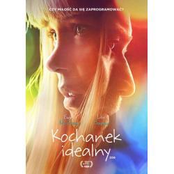 KOCHANEK IDEALNY DVD PL