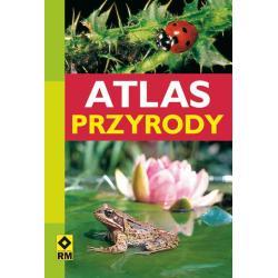 ATLAS PRZYRODY Bellmann Heiko