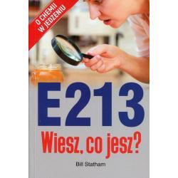E213 WIESZ CO JESZ ? Bill Statham