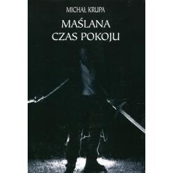 MAŚLANA CZAS POKOJU Beata Kosińska