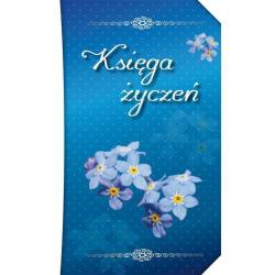 KSIĘGA ŻYCZEŃ Sylwia Sądowska, Dorota Sądowska