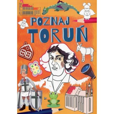 POZNAJ TORUŃ Krzysztof Tonder