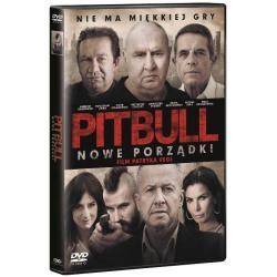 PITBULL NOWE PORZĄDKI DVD PL