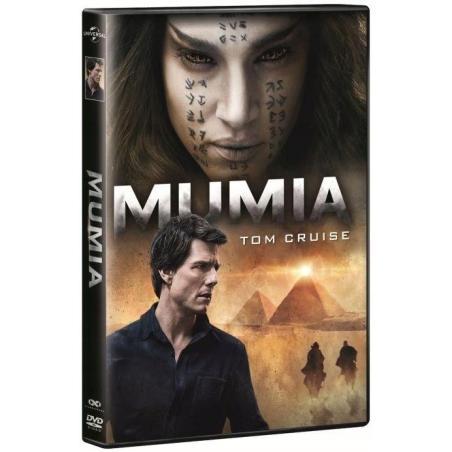 MUMIA DVD PL