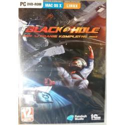 BLACK HOLE PC DVDROM PL