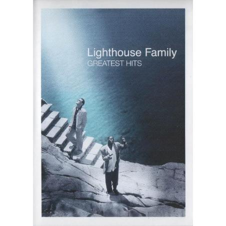LIGHTHOUSE FAMILY GREATEST HITS DVD