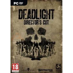 DEADLIGHT DIRECTORS CUT PC DVDROM PL