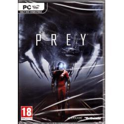 PREY PC DVDROM PL