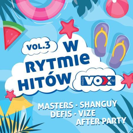VOX FM W RYTMIE HITÓW VOL. 3 CD