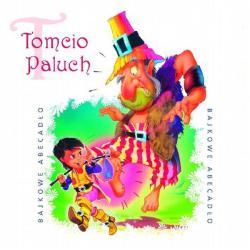 TOMCIO PALUCH BAJKOWE ABECADŁO AUDIOBOOK CD MP3 PL