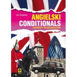 ANGIELSKI CONDITIONALIS OKRESY WARUNKOWE Ken Singleton