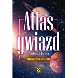 ATLAS GWIAZD Andreas Schulz
