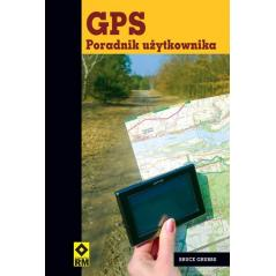GPS PORADNIK UŻYTKOWNIKA Bruce Grubbs