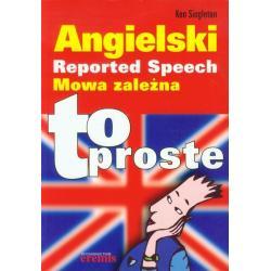 ANGIELSKI REPORTED SPEECH MOWA ZALEŻNA TO PROSTE Ken Singleton
