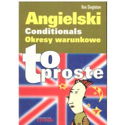 ANGIELSKI  CONDITIONALS OKRESY WARUNKOWE Ken Singleton
