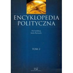 ENCYKLOPEDIA POLITYCZNA 2 Jacek Bartyzel