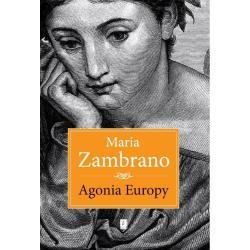 AGONIA EUROPY Maryia Zambrano