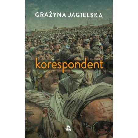 KORESPONDENT Grażyna Jagielska