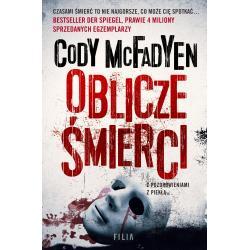 OBLICZE ŚMIERCI Cody Mcfadyen