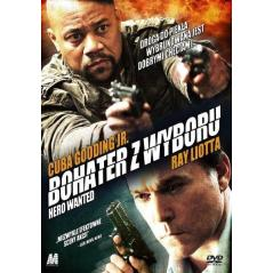 BOHATER Z WYBORU DVD PL
