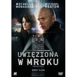UWIĘZIONA W MROKU DVD PL