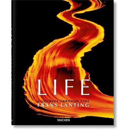 LIFE ALBUM Frans Lanting