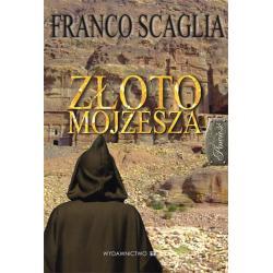 ZŁOTO MOJŻESZA Franco Scaglia