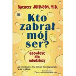 KTO ZABRAŁ MÓJ SER Johnson Spencer