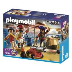 PIRACI PLAYMOBIL 70265 4+