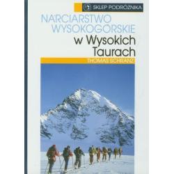 NARCIARSTWO WYSOKOGÓRSKIE W WYSOKICH TAURACH Thomas Schranz
