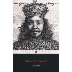 LEVIATHAN Thomas Hobbes