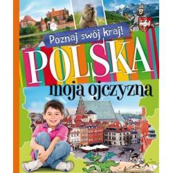 POLSKA MOJA OJCZYZNA Kamil Orzeł