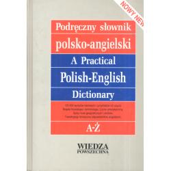 PODRĘCZNY SŁOWNIK POLSKO-ANGIELSKI Jan Stanisławski, Maria Szkutnik